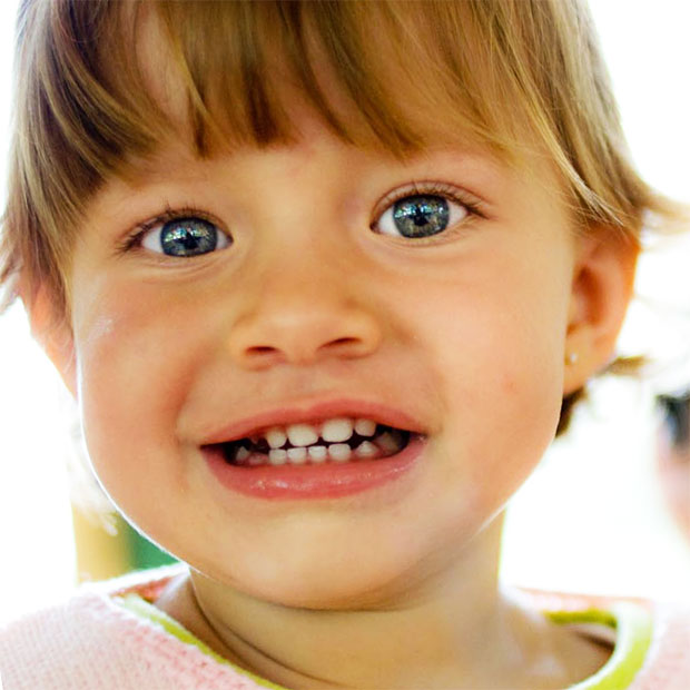 Your Healthy Vision Timeline: Ages 1-20 - Farr West UT ...